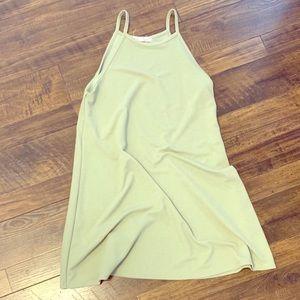 Wallflower dress S